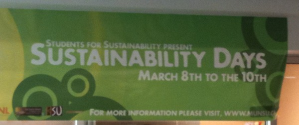 sustainability days